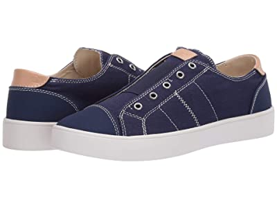 Spenco Malibu Slip-On (Navy) Women