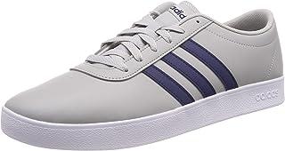 adidas Easy Vulc 2.0 Men's Sneakers, Grey, 8 UK (42 EU)