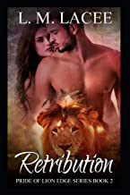 Retribution: Pride of Lion Edge Book 2