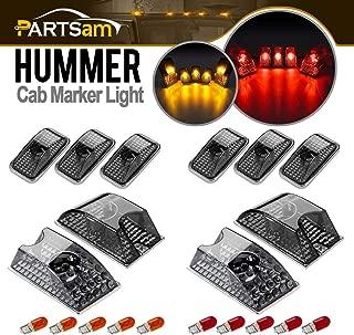 Best hummer h2 led roof lights Reviews