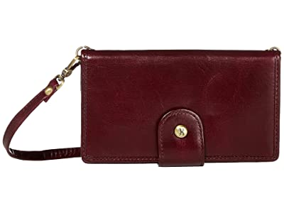Hobo Apollo (Deep Plum) Wallet Handbags