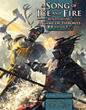 A Song of Ice & Fire RPG: A Game of Thrones Edition