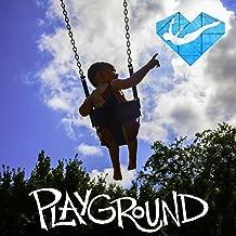 playground high dive heart