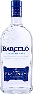 Barcelo Ron Gran Platinium, 1er Pack 1 x 700 ml