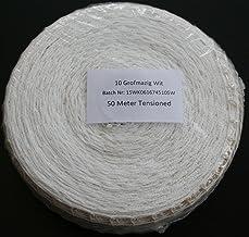 50m Kaliber 10 Bratennetz/Rollbratennetz/Räuchernetz für E