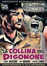 la collina del disonore DVD Italian Import