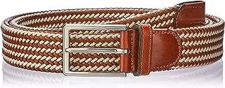 Buckle   1922 Men's 35 mm Daytona Plaited Belt