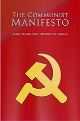 The Communist Manifesto (Illustrated) Kindle Edition