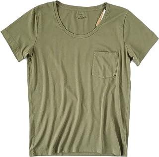84794563bde61f J. Crew Factory Women s - Short Sleeve Pocket Tee