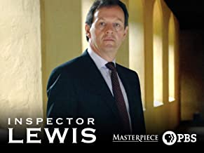 Best inspector lewis season 2 episode 2 Reviews
