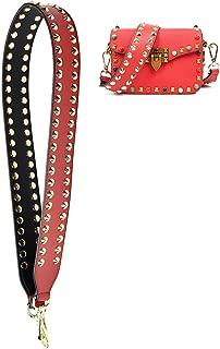 Best studded handbag strap Reviews