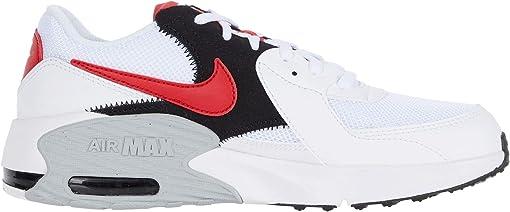 White/University Red/Black/Wolf Grey