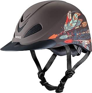Troxel Rebel Horseback Riding Helmet