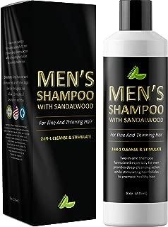 sandalore shampoo