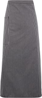 Premier Gastronomy Striped Waist Apron (Pack of 2)