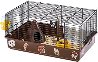 Ferplast Pirate Rodent Cage