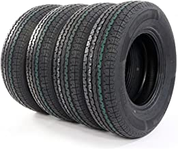 Best 10 ply trailer tires 225 75r15 Reviews
