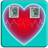 Best Blood Pressure and Temperature Checker