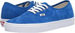 (Pig Suede) Princess Blue/True White