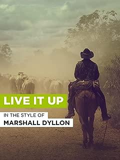 Live It Up