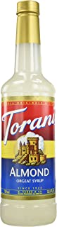 Torani Orgeat Syrup, 750 ml