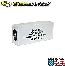 45 volt battery