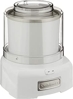 Cuisinart 400CA-ICE-21HK Ice Cream and Sorbet Maker