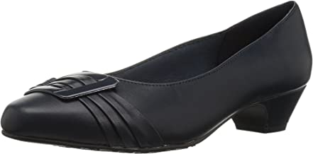 Soft Style Women's Pleats Be with You Pump,