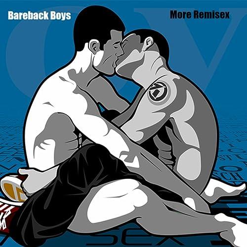 Pretty bareback boyz 1