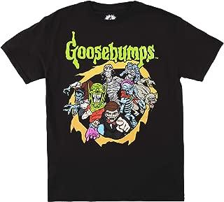 Best kids goosebumps shirt Reviews