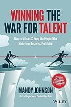 Best winning the war for talent Reviews