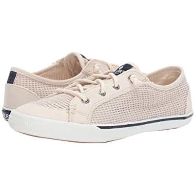 Sperry Lounge LTT Mesh (Ivory) Women