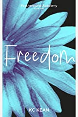 Freedom (Featherstone Academy Series Book 5) Kindle Edition