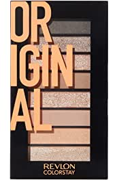 Revlon Colorstay Looks Book Palette Eyeshadow، Original، 3.4 اونس