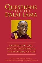 dalai lama answers a question