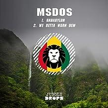 Jungle Drops 12