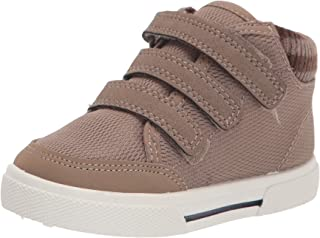 Simple Joys by Carter's Toddler and Little Kids' (1-8 yrs) Daniel High-Top Sneaker