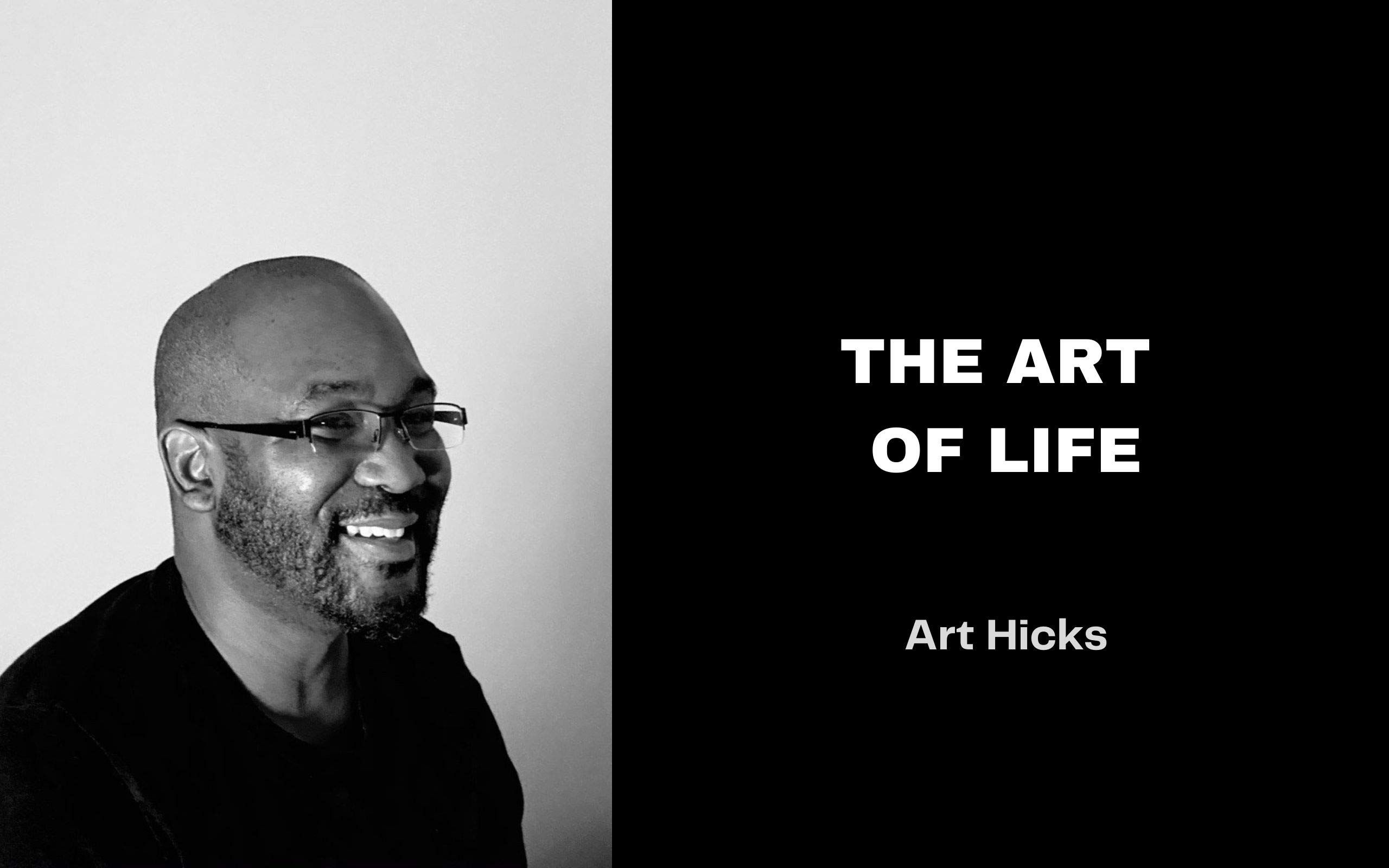 The Art of Life: Discovering Purpose