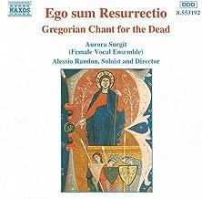 requiem aeternam gregorian chant
