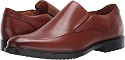 Cognac Waterproof Leather