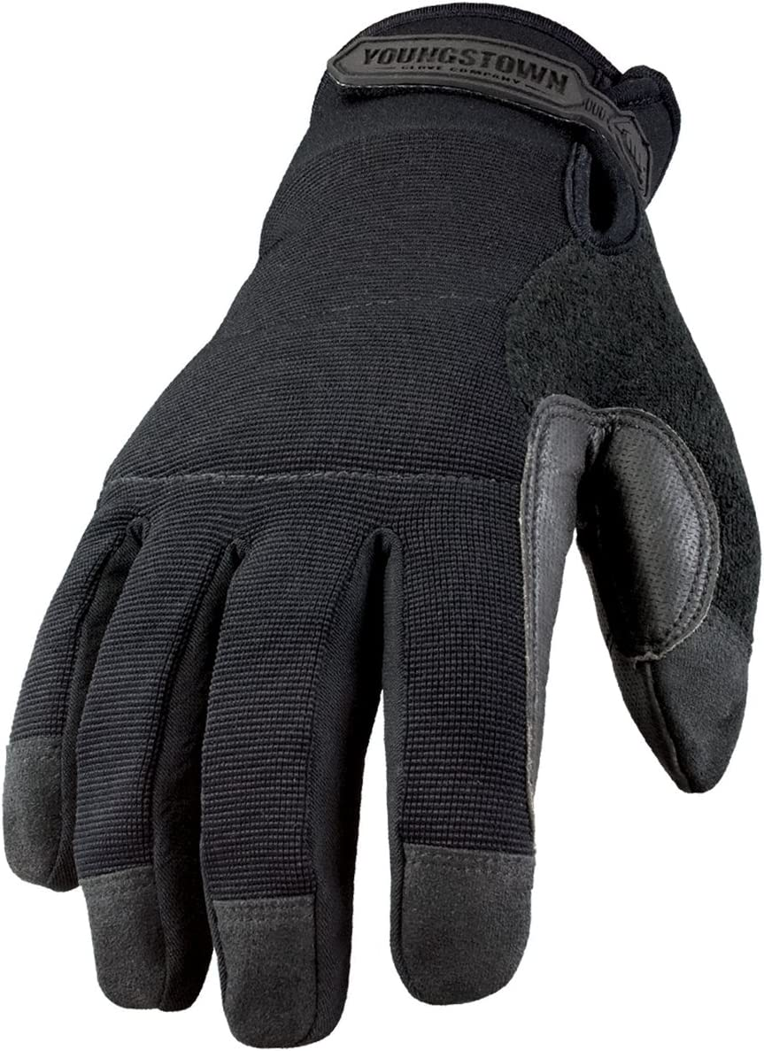 Cheap OFFicial mail order sale Youngstown Glove 08-8450-80-S Military W Work Waterproof -