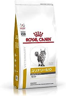 ロイヤルカナン キャットフード ユリナリーS/O オルファクトリー ライト 4kg