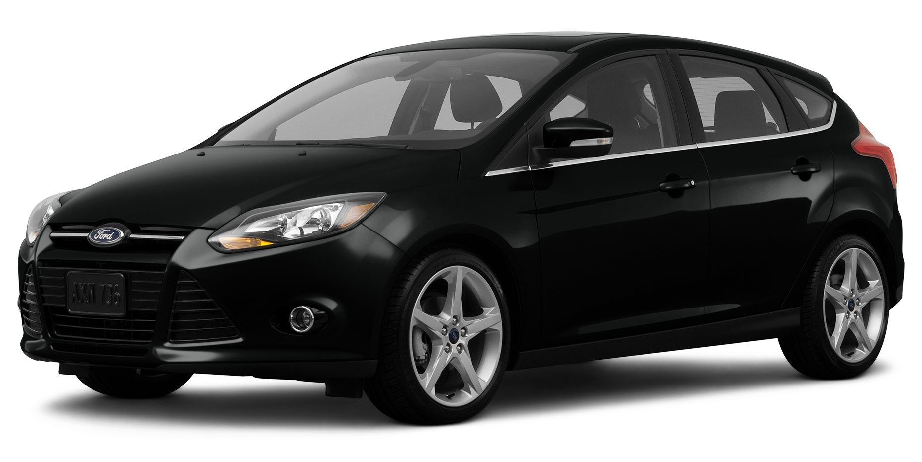 Amazon com: 2012 Ford Focus Reviews, Images, and Specs: Vehicles