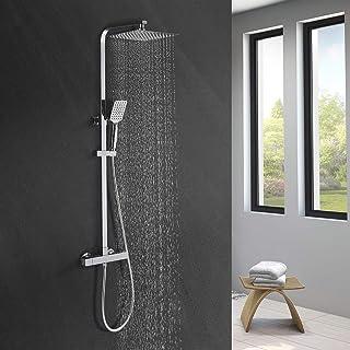 Amazon.es: columna de ducha