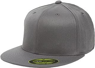 Men's 210 Fitted Flat Bill Cap