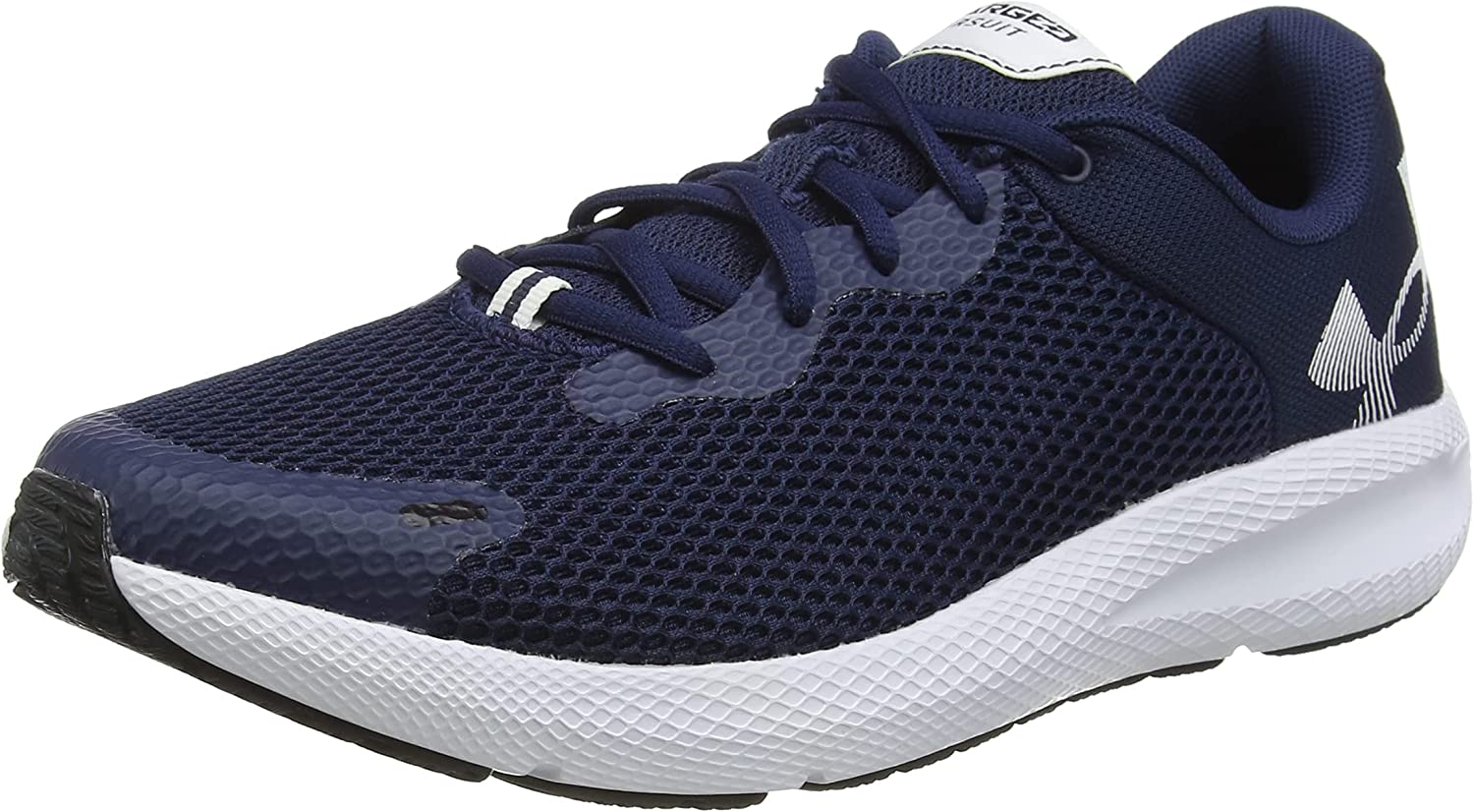 Under Armour Men's Charged Pursuit 2 Bl Running Shoe