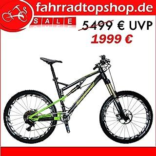 Mountain Bike Fully Steppenwolf