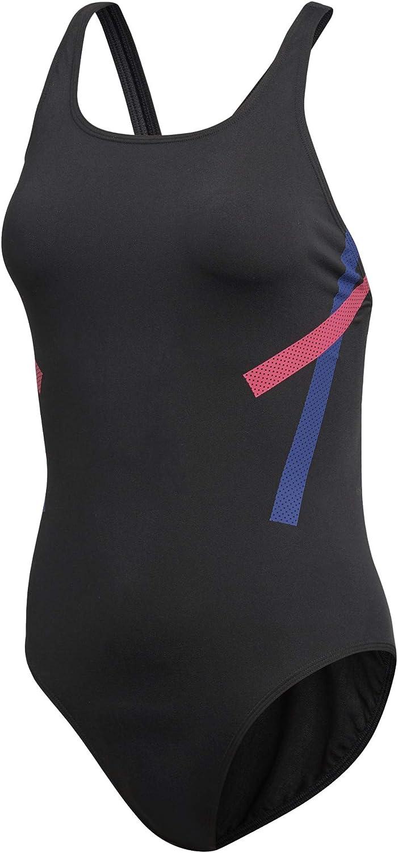 Adidas Performance Damen Damen Damen Schwimmanzug schwarz 40 B07DFHGH8V  Hohe Qualität 10830f