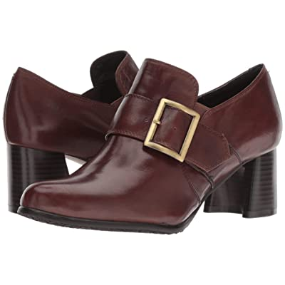 Spring Step Dayana (Brown) Women