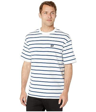 PUMA Downtown Stripe Tee (PUMA White) Men